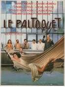Affiche du film Le paltoquet