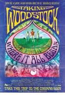 Affiche du film H�tel Woodstock