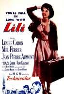 Affiche du film Lili