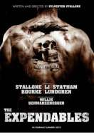 Affiche du film Expendables : unit� sp�ciale