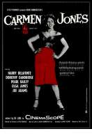 Affiche du film Carmen Jones