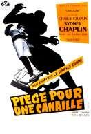 Piege Pour Une Canaille, le film