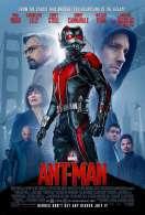 Affiche du film Ant-Man