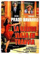 Affiche du film On a Vole Un Tram