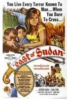A l'est du Soudan