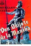Don Quichotte de la Mancha, le film