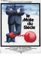 Affiche du film Le male du siecle