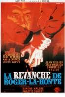 Affiche du film La Revanche de Roger la Honte