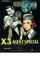 X 3 Agent Special