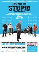 Affiche du film L'Age de la stupidit�