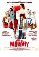 Affiche du film La loi de murphy