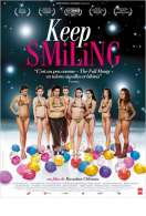 Keep Smiling, le film