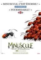 Minuscule - La vallée des fourmis perdues, le film