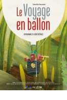Le Voyage en ballon, le film