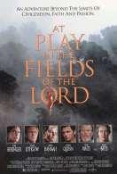 Affiche du film En libert� dans les champs du seigneur