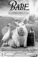 Babe (le cochon dans la ville), le film