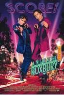 Affiche du film Une nuit au Roxbury