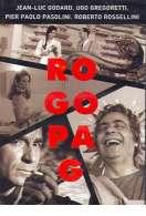 Affiche du film Rogopag