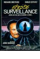 Affiche du film Etroite surveillance