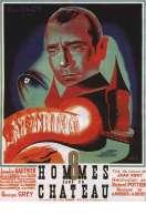 Affiche du film Huit Hommes dans Un Chateau