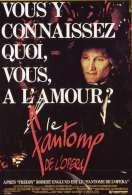 Affiche du film Le fant�me de l'Op�ra