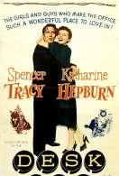 Affiche du film Une Femme de Tete