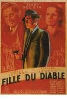 Affiche du film La Fille du Diable