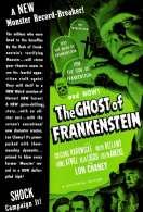 Le Spectre de Frankenstein, le film