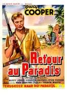 Affiche du film Retour Au Paradis