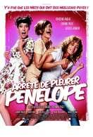 Arrête de pleurer Pénélope, le film