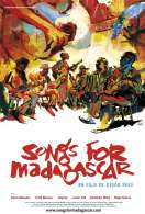 Songs for Madagascar, le film
