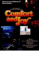 Affiche du film Comfort And Joy