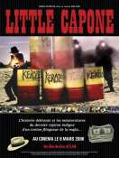 Affiche du film Little Capone