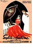 Affiche du film Sylvie et le fant�me
