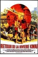 Retour de la Riviere Kwai, le film