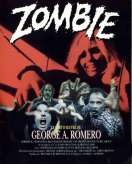 Zombie, le film