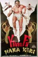 Kung Fu Hara Kiri, le film