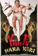 Affiche du film Kung Fu Hara Kiri