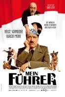 Affiche du film Mon F�hrer