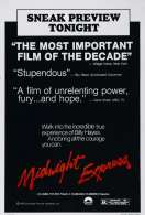 Midnight express, le film