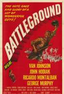 Affiche du film Bastogne