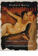 Modigliani, le film