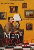 Affiche du film Man trouble