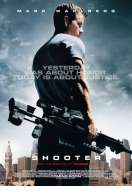 Affiche du film Shooter tireur d'�lite