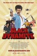 Affiche du film Black Dynamite