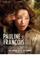 Affiche du film Pauline et Fran�ois