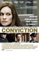 Affiche du film Conviction