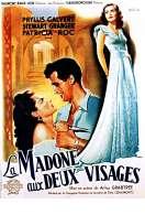 La Madone Aux Deux Visages, le film