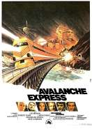Avalanche Express, le film