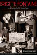 Affiche du film Brigitte Fontaine Reflets et Crudit�
